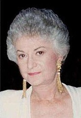 BeaArthur thumb Bea Arthur Dies at 86 but will always be a Golden Girl