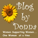 BlogbyDonna Button