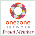 One2One Badges